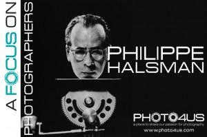 A Focus on Photographers > Philippe Halsman